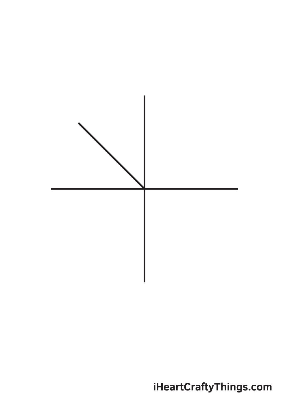 circle drawing step 3