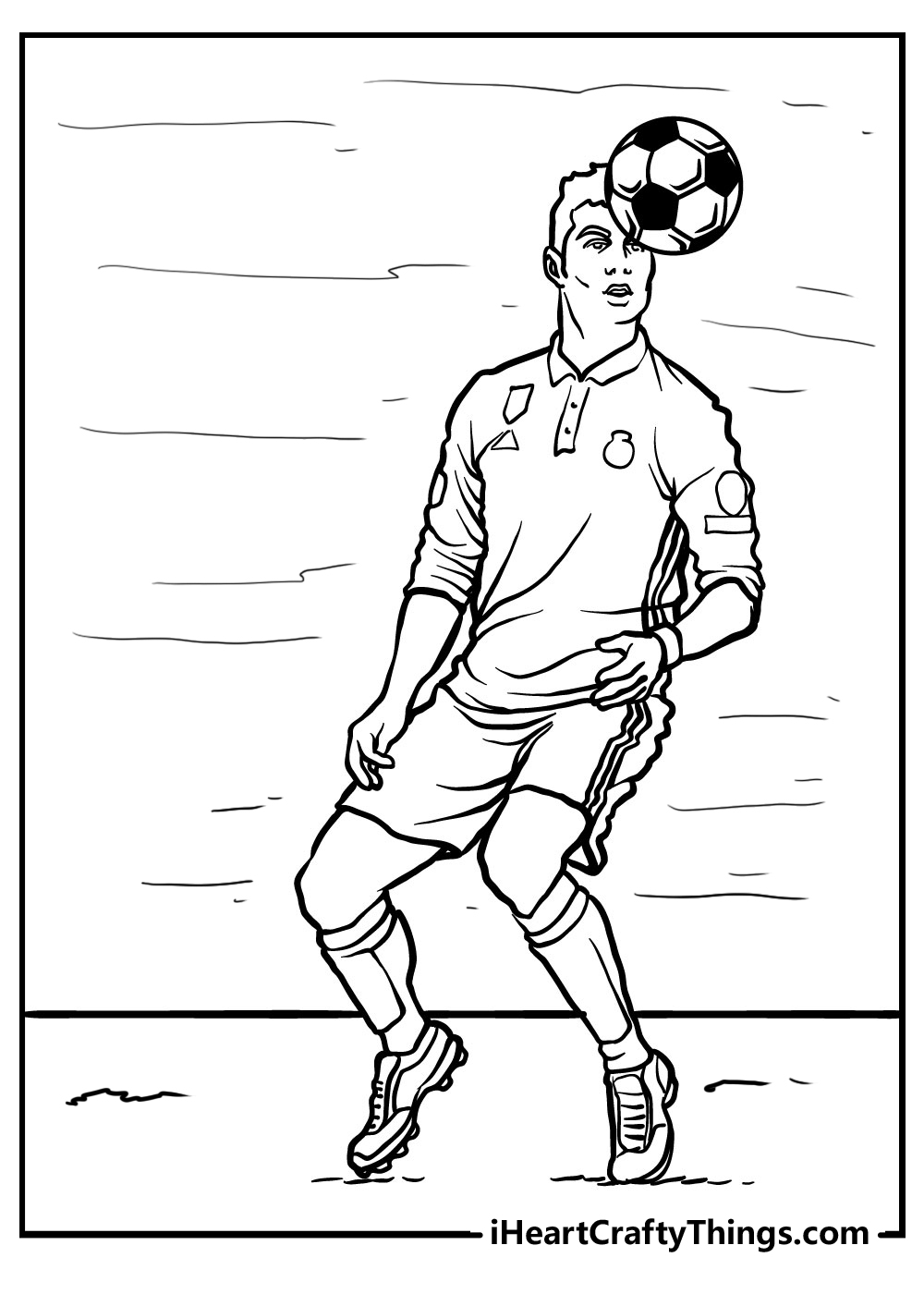 football coloring pages for adults free download