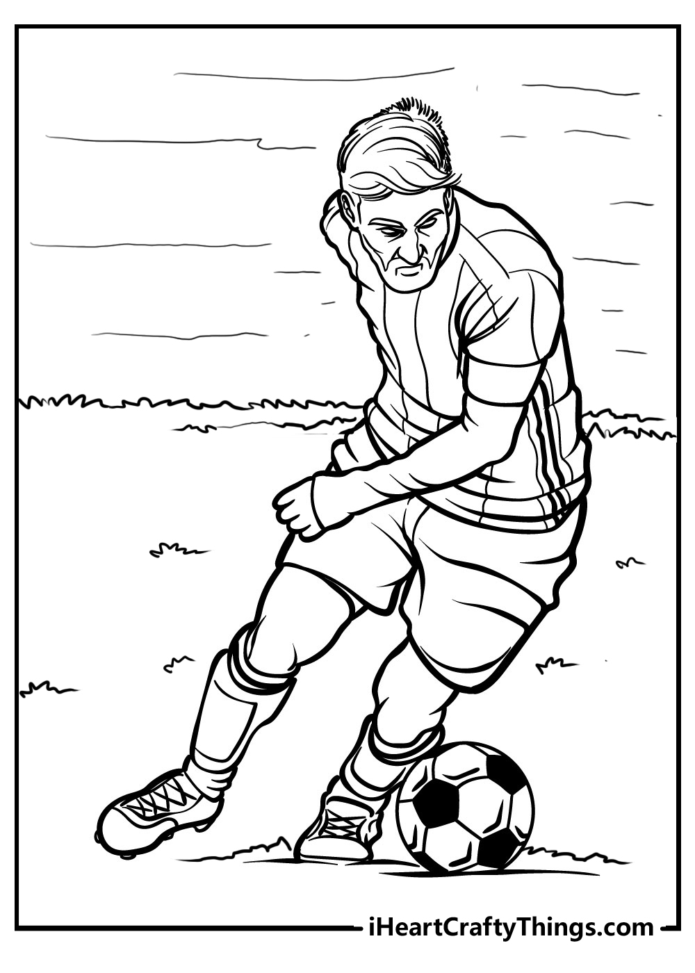 college football coloring pages
