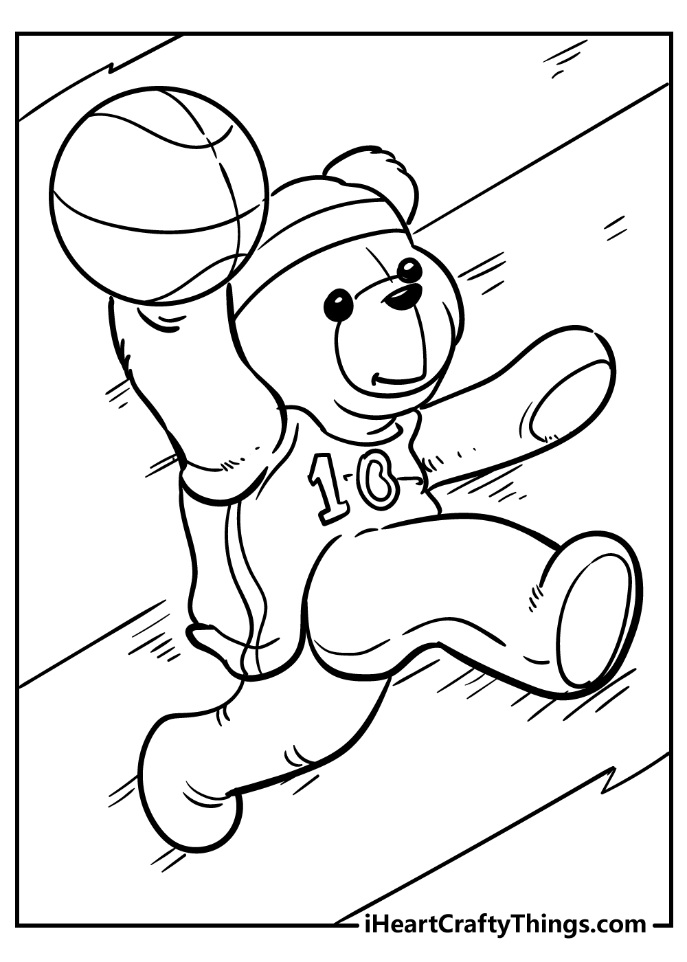 soccer for boys coloring pages to print