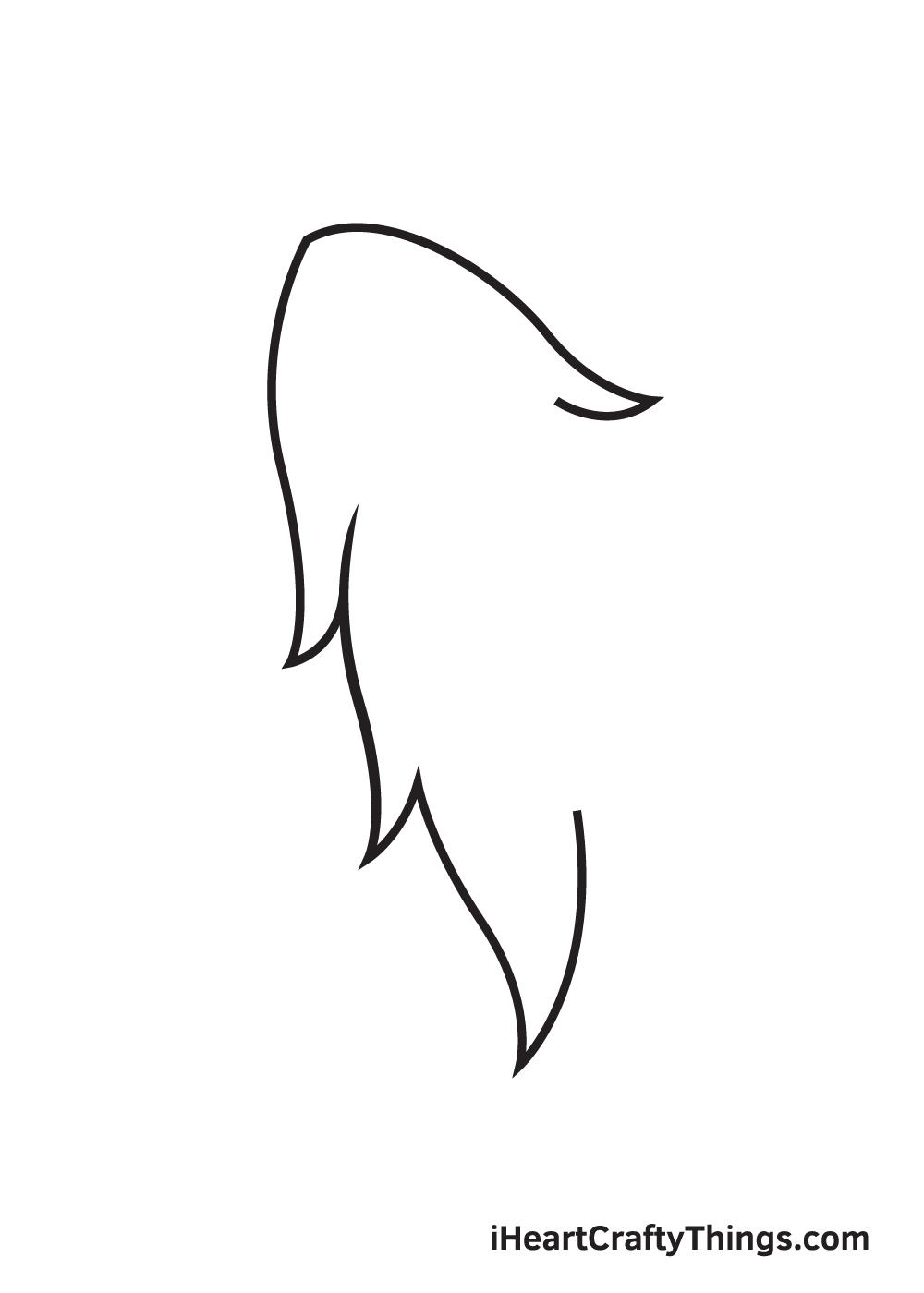 fur drawing step 5