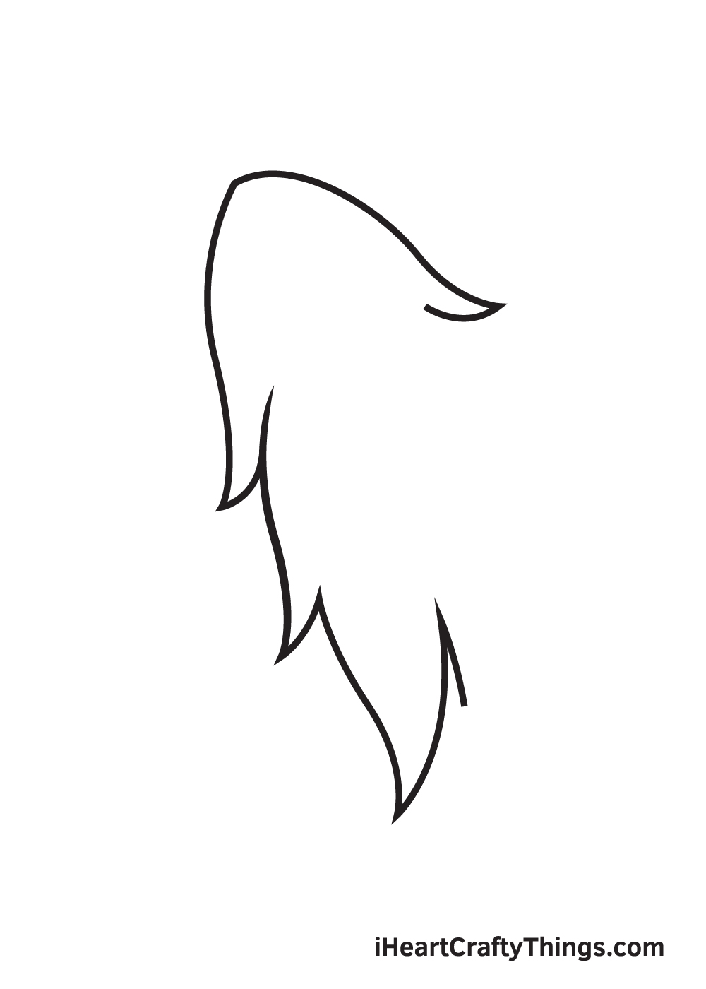 fur drawing step 6