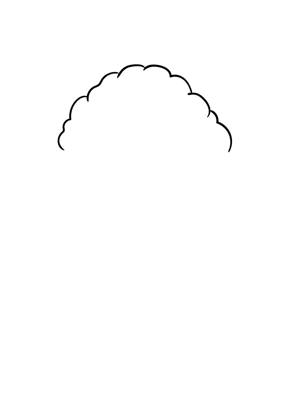 vẽ cây bước 2