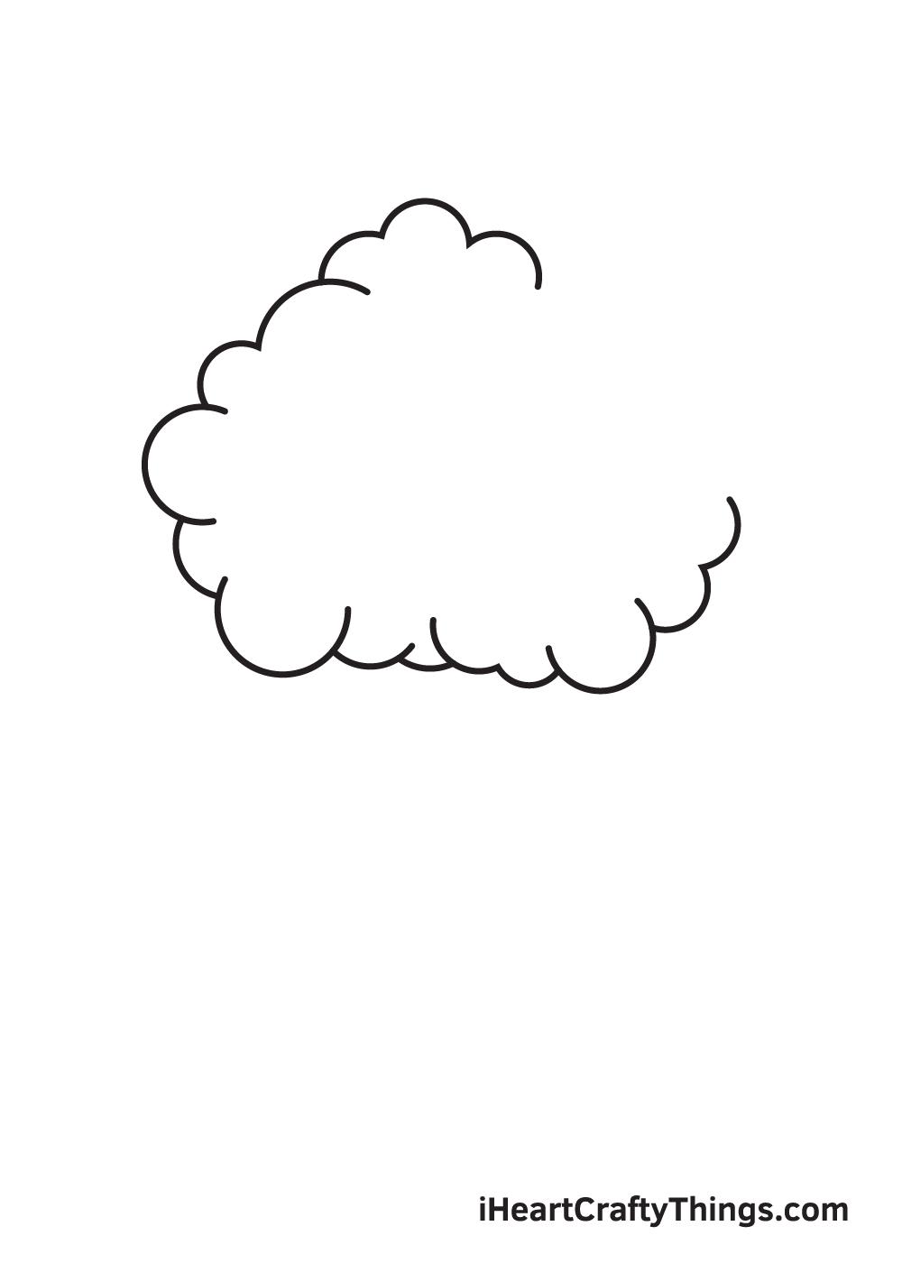 tree drawing step 6