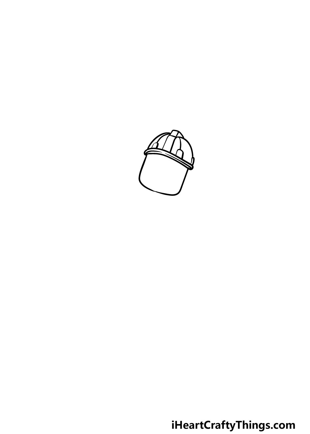 drawing roblox step 1