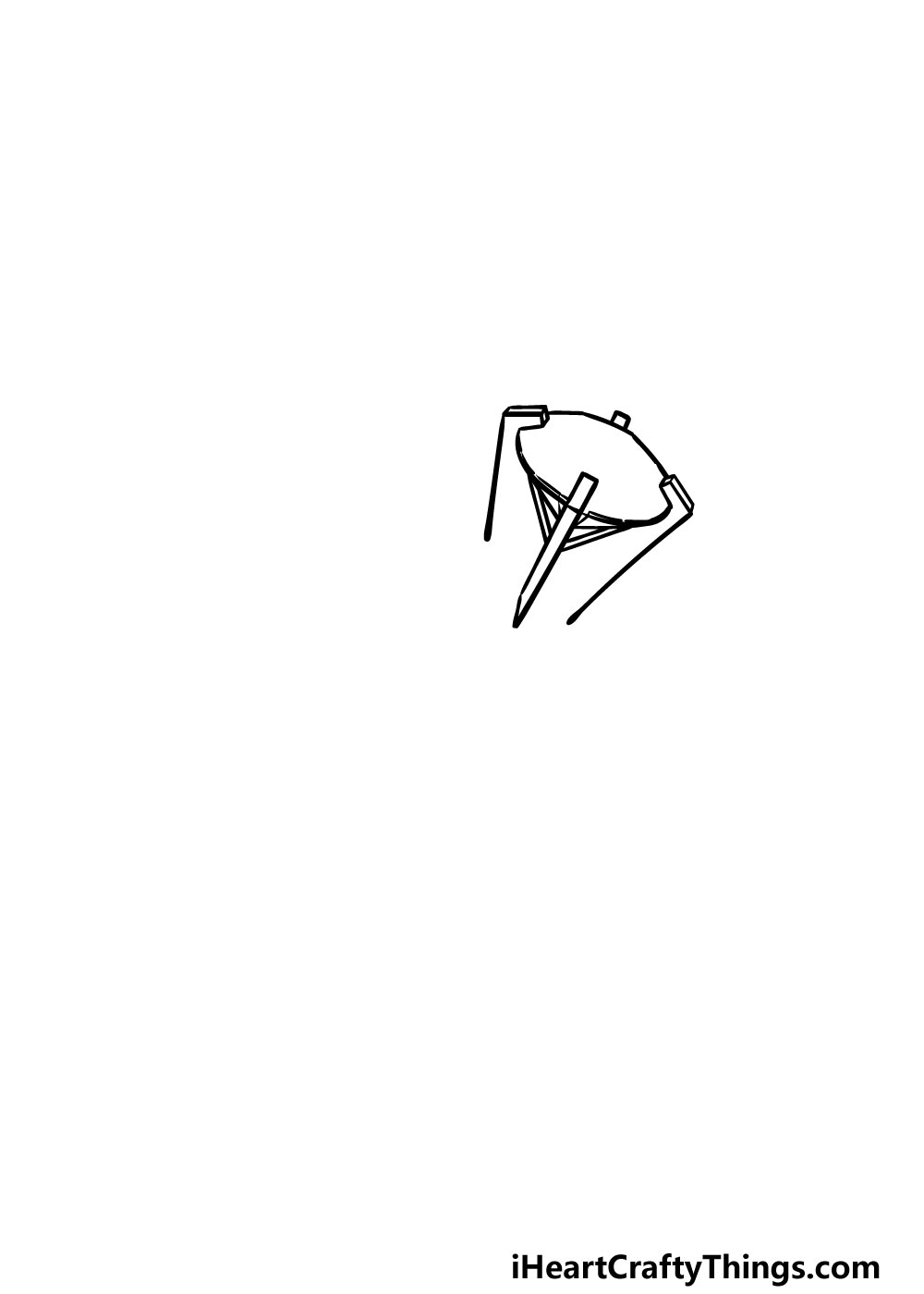 drawing a ring step 1