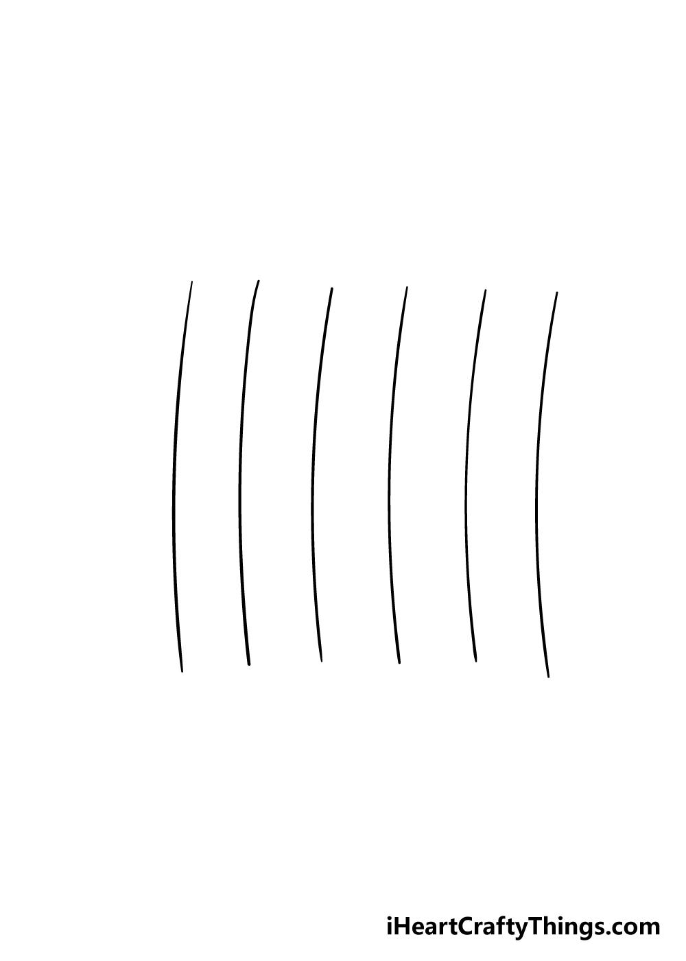 plaid drawing step 2