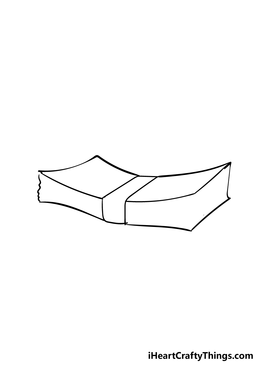 money drawing step 4