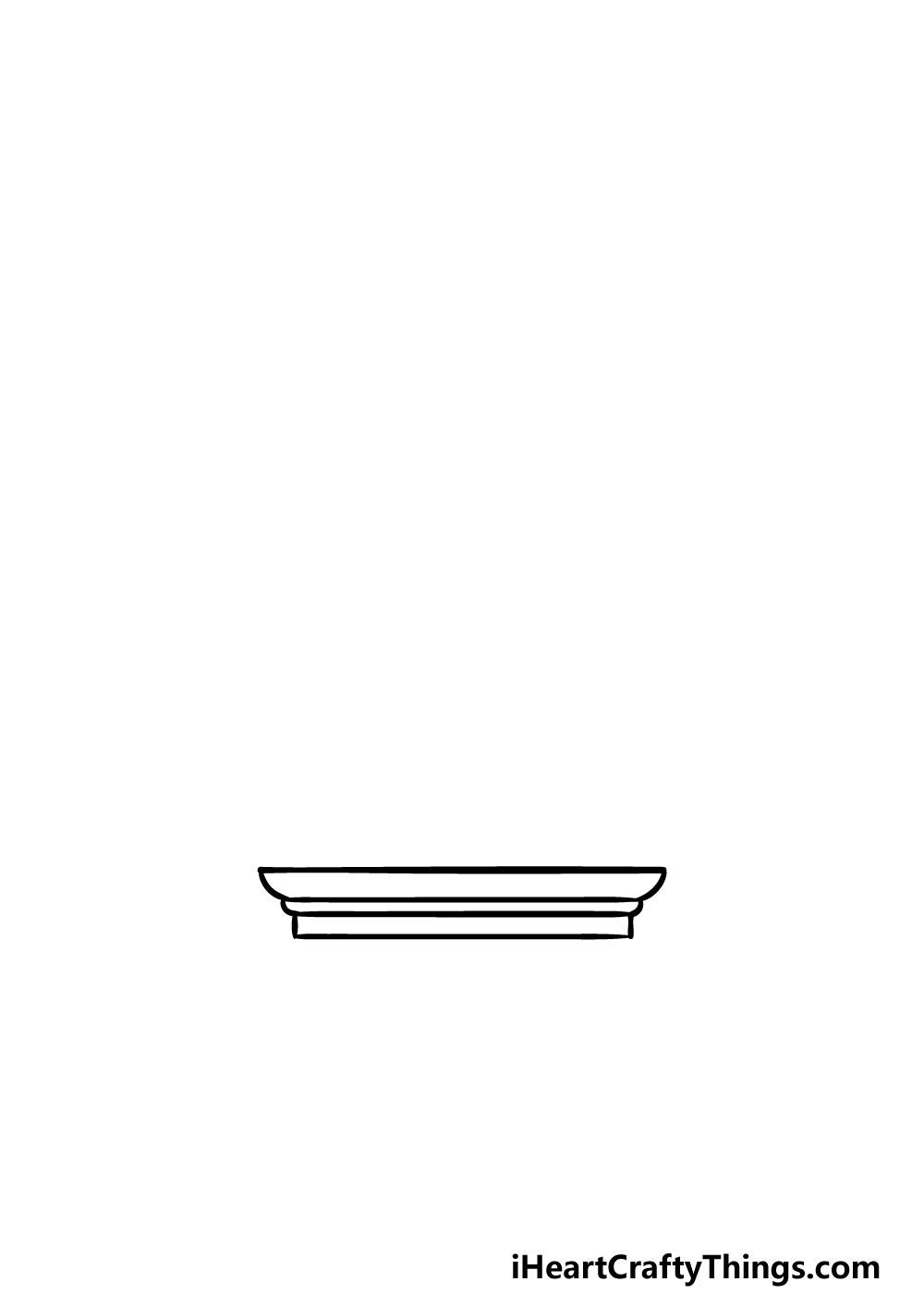 drawing a window step 1