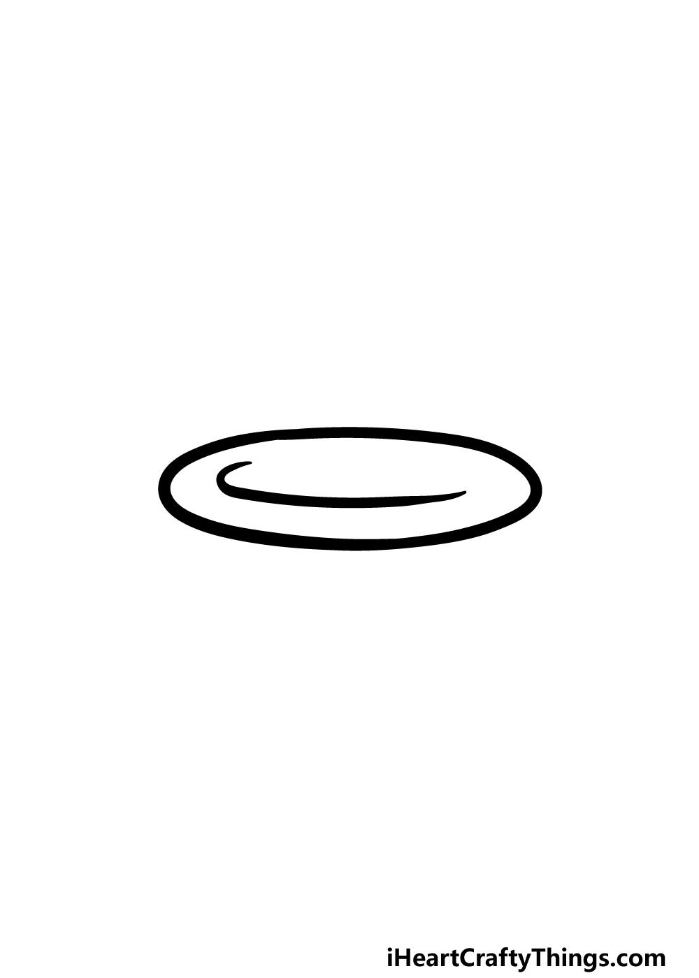 drawing halo step 3