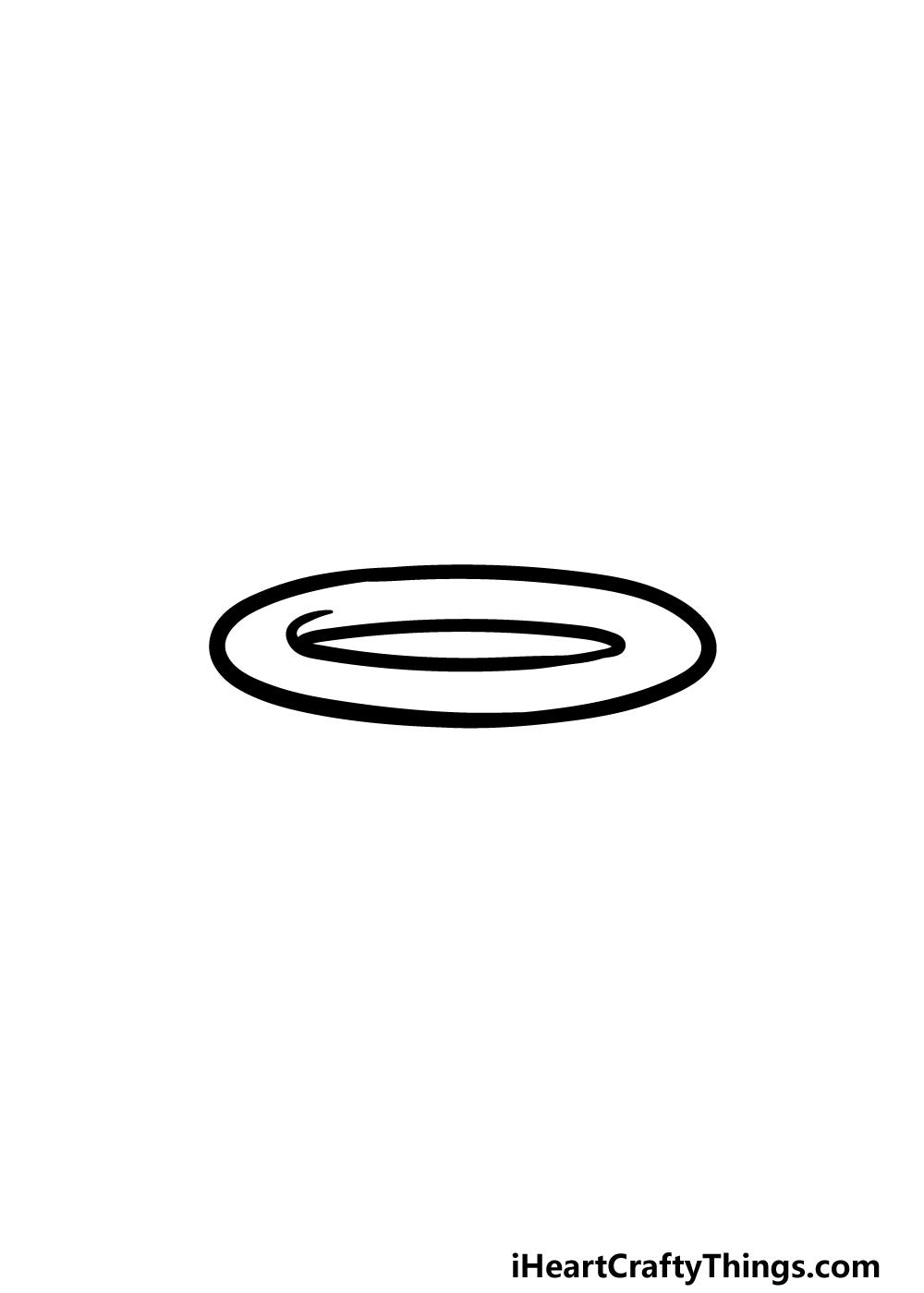 drawing halo step 4
