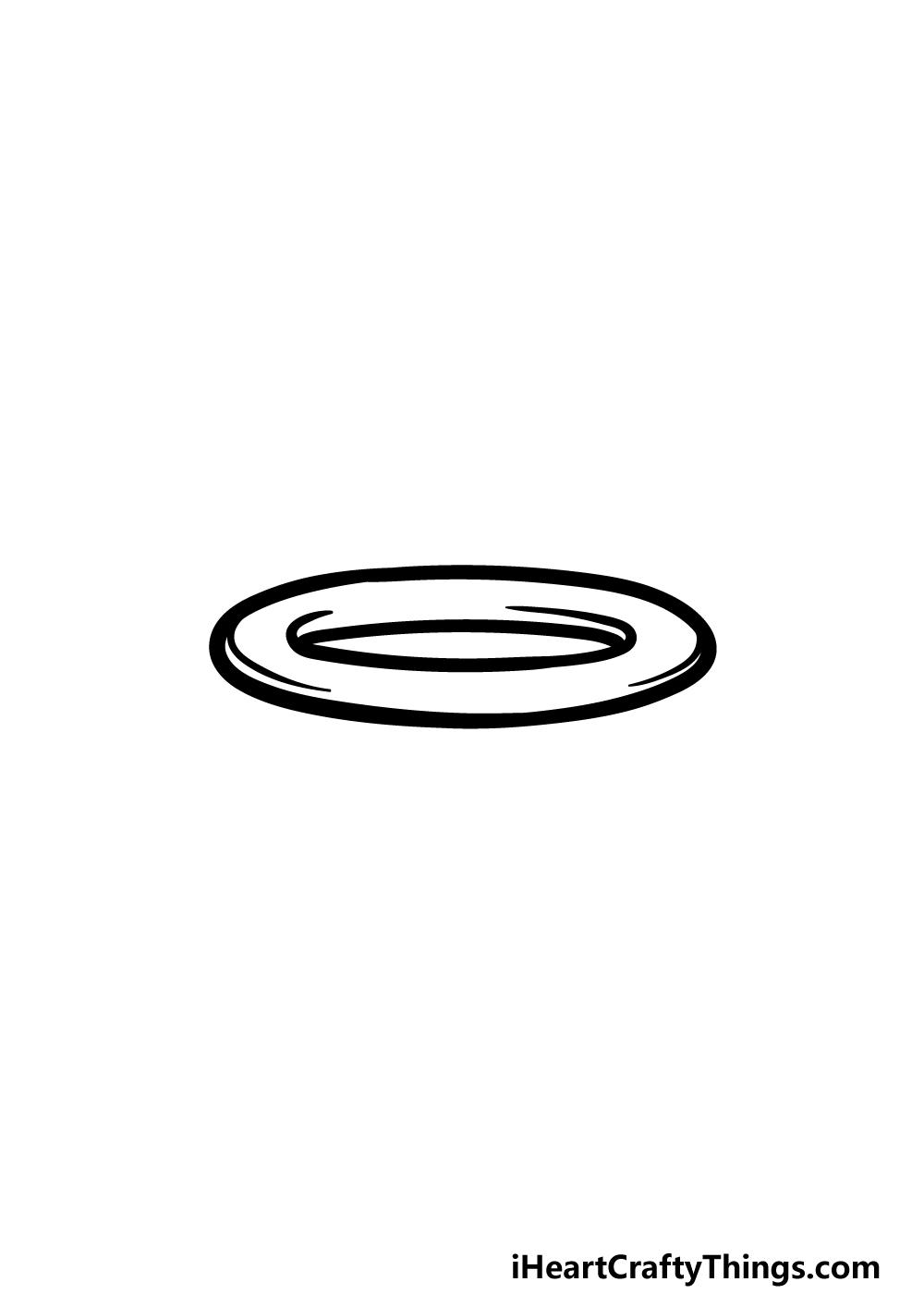 drawing halo step 5
