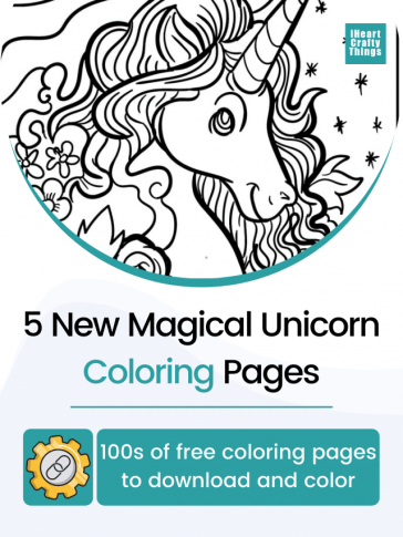 new-magical-unicorn-coloring-pages-cover-image-new