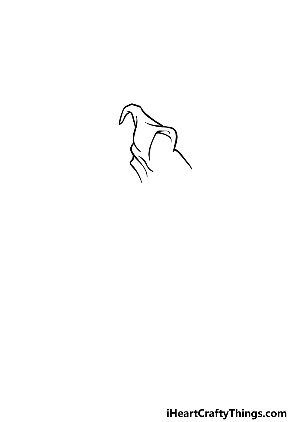 drawing a wizard step 1
