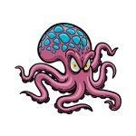 how to draw kraken image